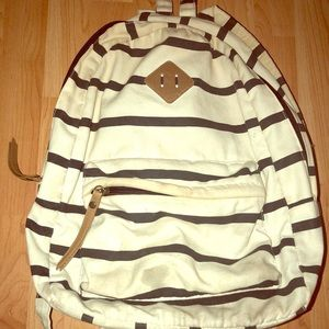 Stripped backpack 🎒