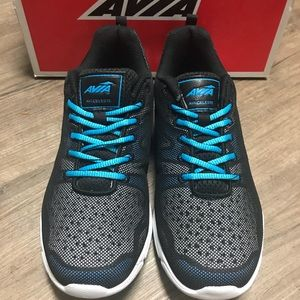 NWT Avia Crosstrainer Shoes ⚽️🏀⚾️🎾