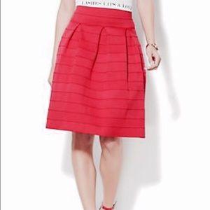 New York & Co. pink bandage skirt. Never worn***