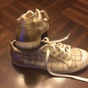 Coach, Women's Shoes, Size: 8.5 B
