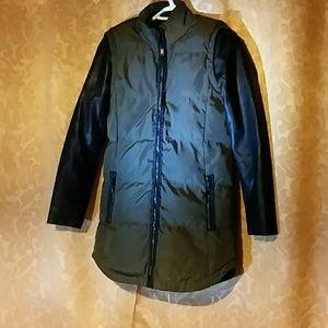 Jacket ZARA BASIC XS or S sz