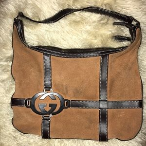 REAL AUTHENTIC GUCCI BAG!!