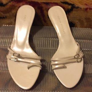 NWOT Thong Sandal