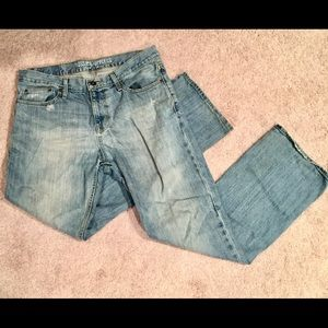 FREE w PURCHASE! Men's Mossimo Jeans size 34/32