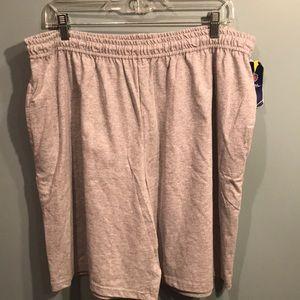 Gym shorts 3/$12