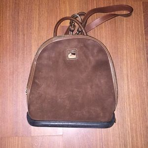 Dooney & Bourke Vintage Parasole Backpack