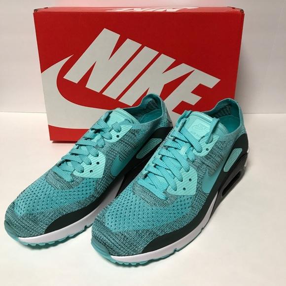 timeless design 4805a 3b9ca Nike Men s Air Max 90 Ultra 2.0 Flyknit Sz 11.5. NWT. Nike.  105  160. Size