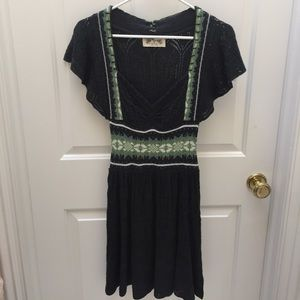 Free People Women's fall/winter dress, size S