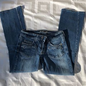 🦅 American Eagle Outfitters stretch jeans🦅