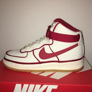 Nike Air Force mids