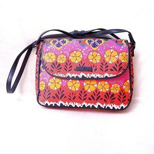 Vintage Vera Bradley Crossbody Bag