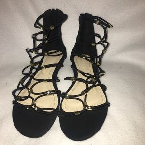 forever 21 sandals... OFFERS ACCEPTED