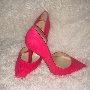 New Jessica Simpson High Heels