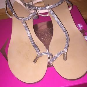 INC SandalS