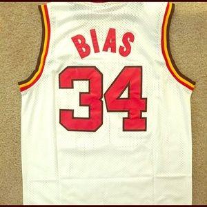 02395a477af3 Nike Shirts - Nike Len Bias Maryland Terps Swingman XL