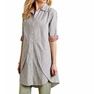 Anthropologie- Tilda Shirtdress