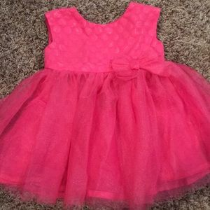 Baby Girl Party Dress!