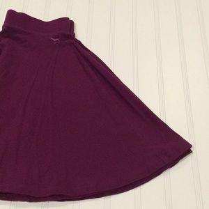 Victoria's Secret circle skirt, Sz XS