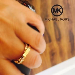 Ring Michael Kors