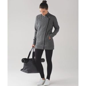 NWT Lululemon Back To It Wrap Jacket offerswelcome
