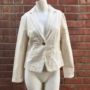 Anthropologie Cartonnier Blazer Size 0 NWT