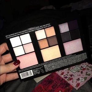 MAYBELLINE HOLIDAY PALETTE