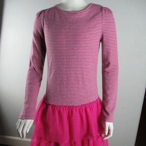Children's Place longsleeve dress size 14