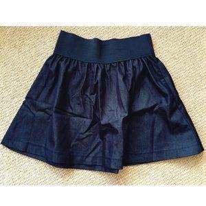 Black Skirt NWOT