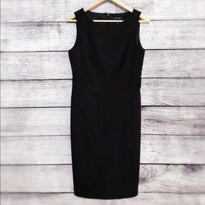 White House Black Market Sheath Dress.