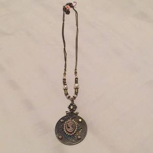 Adjustable Vintage Necklace