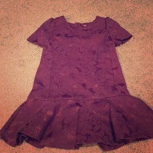 Kate Spade 3y dress