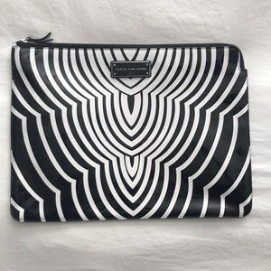 Marc By Marc Jacobs Bags - Techno Radio Waves Laptop Case