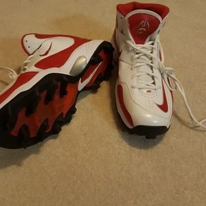 New Nike shoes size 18