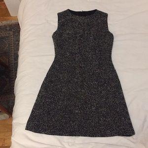 MONICA BIANCO wool dress