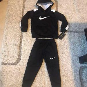Nike boys!