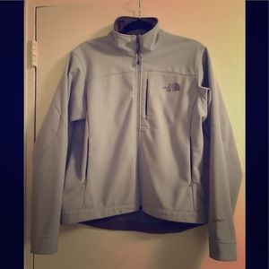 North Face Women's Apex jacket. Size M