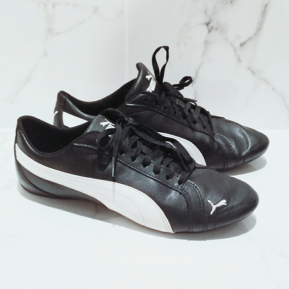 Puma Shoes | Hr Sale Womens Puma Black
