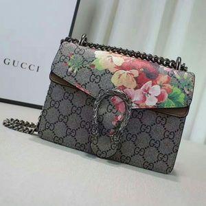Gucci Dionysus Floral Handbag