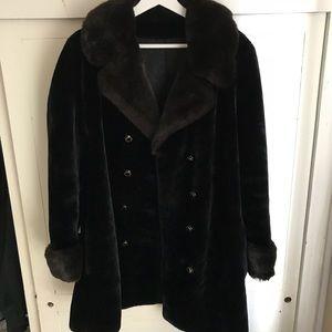 Borganza Vinatage Coat