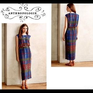 Anthropologie (HD Paris) dress