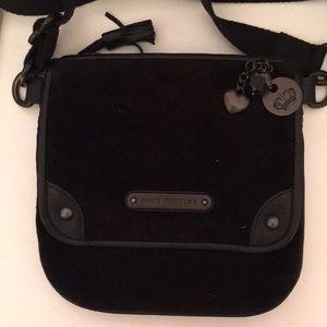 Juicy Couture Cross Body Bag!