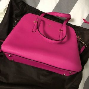 Kate spade bag! Almost new.
