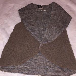 Mystree vest
