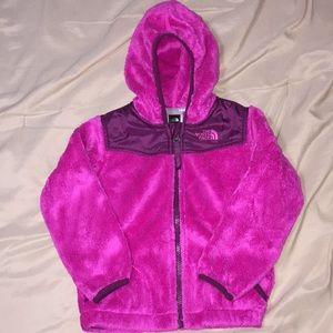 The North Face Fleece Jacket 💕