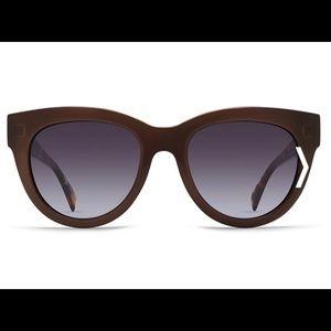 Von zipper queenie sunglasses
