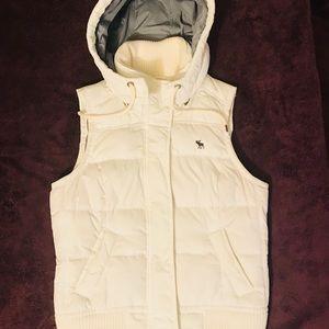 Abercrombie & Fitch Winter Vest