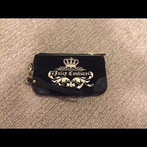 Juicy Couture Clutch!