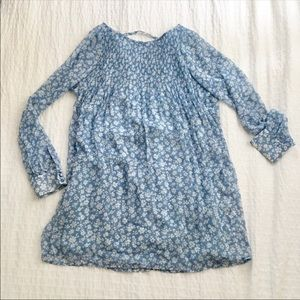 Urban Outfitters baby doll dress