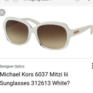 Michael Kors MK 6037 Mitzi III