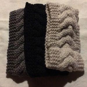 New! Knit Headband